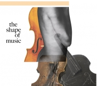 "Mostra ""the Shape of Music"" di Roberto Giansanti, Audrey Guttman e Fabio Maestrelli"