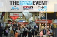 TISE - THE INTERNATIONAL SURFACE EVENT, vetrina internazionale del settore